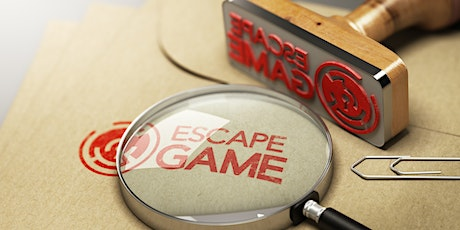Escape Room Adventure (9 to 12 years) at Dundas Library tickets