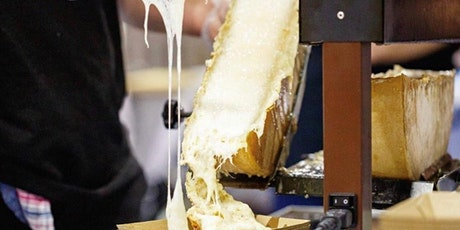 Raclette and Winter Cheese with Hugo Wines at the Adelaide Central Market tickets