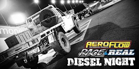 Aeroflow Race 4 Real - Diesel Night tickets