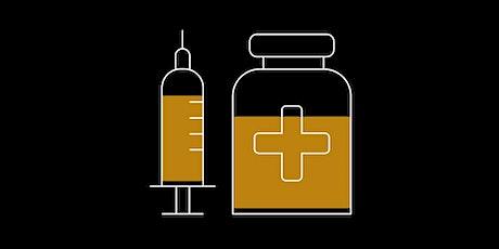 ANU public forum on COVID-19 vaccines tickets
