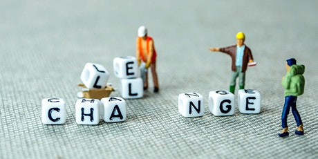 The challenge of change – tips to successfully pivot your business tickets