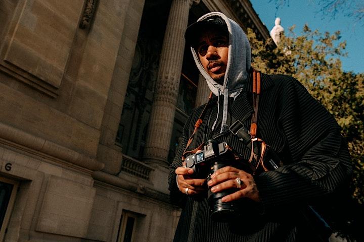 Image pour Photowalk à Paris avec Alexandre Gaudin