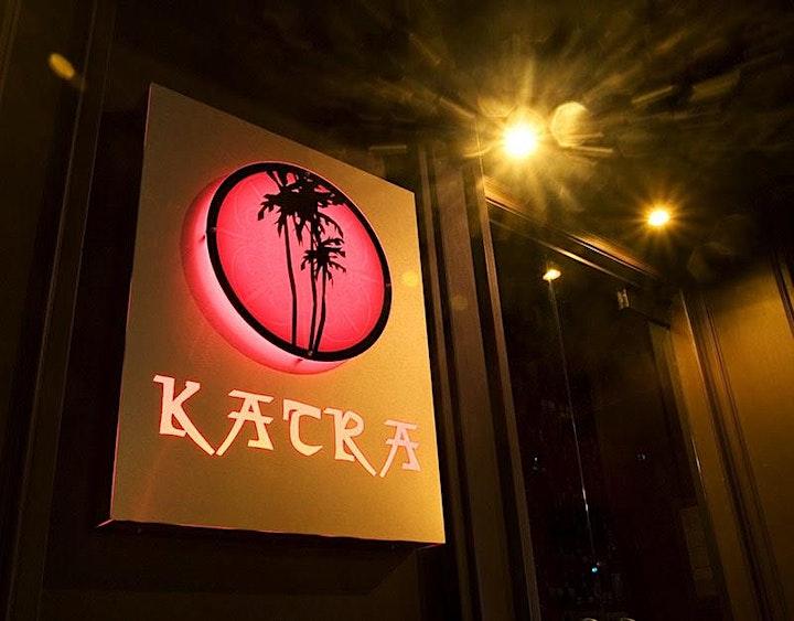 FREE Drinks + Everyone No Cover at Katra Certified Saturdays image