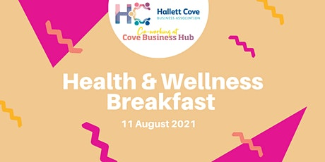 Health and Wellness Breakfast with HCBA @ Co-working Week tickets