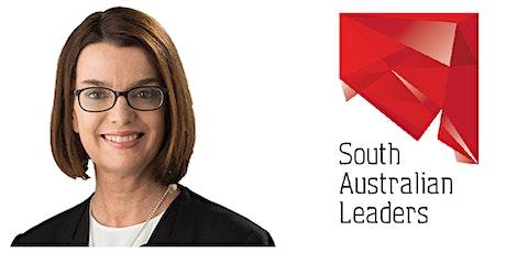 South Australian Leaders Celebrating Women in Business Luncheon tickets