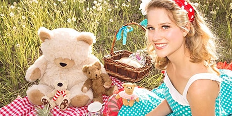 We're Going On A (Little!) Bear Hunt | The Grounds of Alexandria tickets