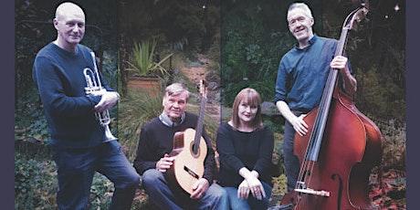 Stolen Moments Jazz Trio with guest vocalist Tasha Hodges tickets