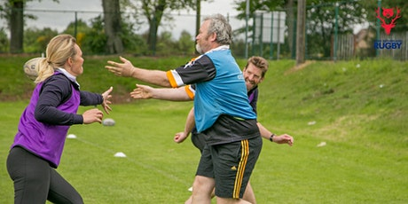Ross Sutherland Rugby - Summer Touch Rugby tickets