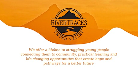 RiverTracks Tweed Valley Launch and Fundraiser tickets