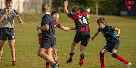 Ross Sutherland Rugby - (Youth)  Summer Touch Rugby tickets