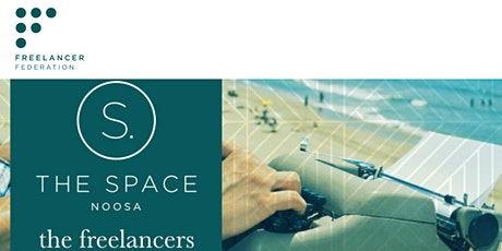 Freelancers Federation  Session $2 ONLY tickets