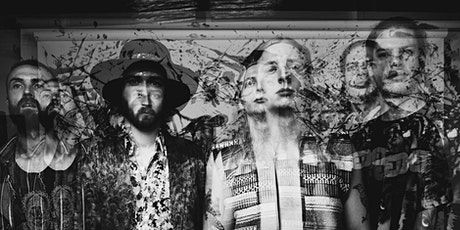 Jack Harlon & The Dead Crows 'The Magnetic Ridge Tour' tickets