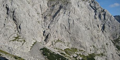 Alpinismo InMont: Spinotti – Gruppo del Coglians – Volaia - via ferrata biglietti