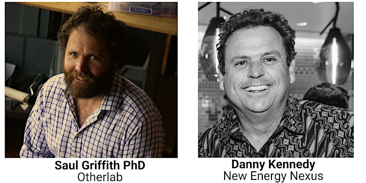 A conversation with Danny Kennedy & Saul Griffith PhD image