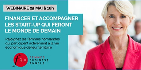 FBA Femmes Business Angels Normandie billets
