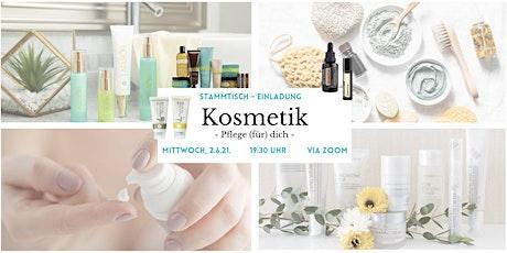 """Öle-Stammtisch im Juni - Fokus """"Kosmetik"""" Tickets"""