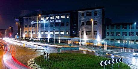 Burnley College Advice and Guidance Tours tickets