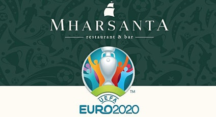 Euro 2020 lunch and dinner package tickets