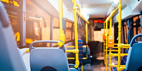 Transforming Transport: travelling towards an inclusive, green system tickets