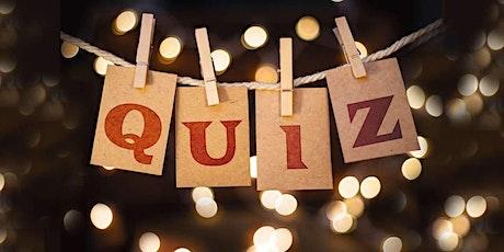 Te Ara Maurea Roydvale School PTA - Quiz Night tickets
