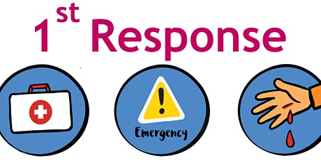 First response training (Pre-First-Aid) tickets