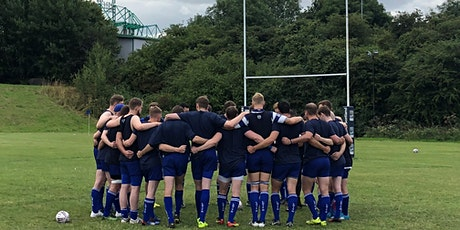 Leith Rugby Training @ Academy Park tickets