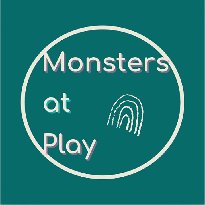 Monsters at Play 24/06/21 image