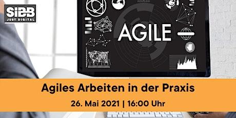 Agiles Arbeiten in der Praxis Tickets