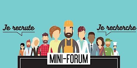 Forum emploi Pontrieux billets