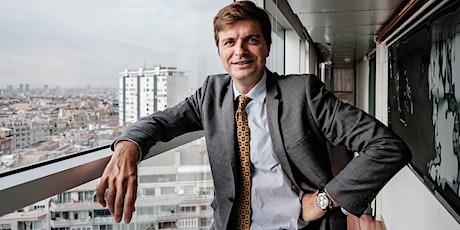 """Marc Giró  presenta """"Pijos"""" a Palafrugell entradas"""