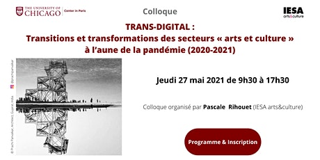TRANS-DIGITAL billets