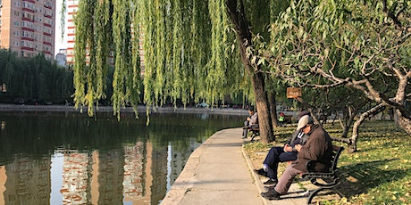 Creating sponge cities with nature-based solutions: learning from Wuhan, CN tickets