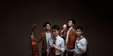 Cong Quartet, CUHK Ensemble-in-Residence, for UGED2080 tickets