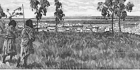 Pre-European culture in the East Melbourne area tickets