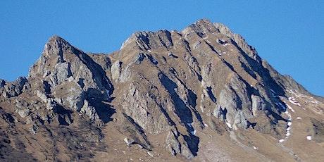 Alpinismo InMont: Weg Der Junged sul Cuesta Alta - Creta di Timau biglietti