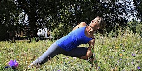 Yoga with Sarah at Gascoyne Community Centre tickets