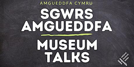 Sgwrs Amgueddfa |  Museum Talks:  History of the Vulcan Hotel | English tickets