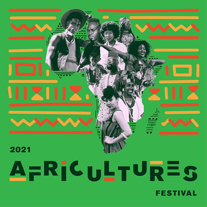 Africultures Festival 2021 image