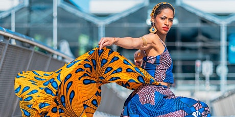 Afro- Brazilian Dance workshop with Alessandra Azevedo tickets