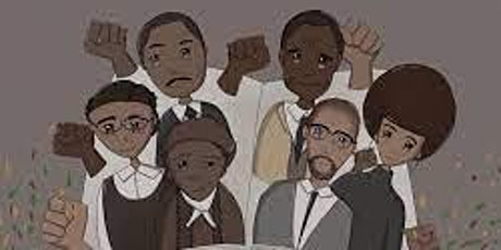 Follow up on Black History Month teaching resources tickets