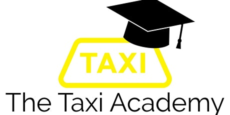 The Taxi Academy Introduction tickets