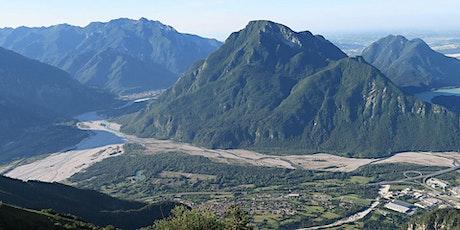 Alpinismo InMont: Monte Amariana – Gruppo Sernio-Grauzaria biglietti