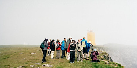 Iceland. Mobility, Spatiality, Virtuality. tickets