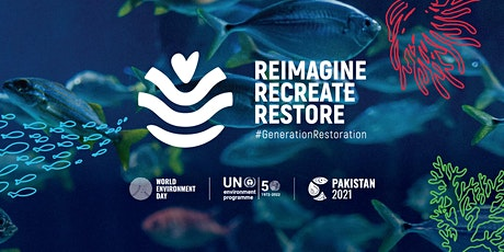 Newcastle University Webinar: World Environment Day - Ecosystem Restoration tickets