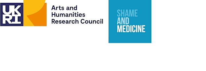 UKRI-AHRC funded Scenes of Shame and Stigma in COVID-19 Seminar image