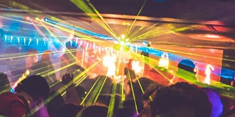 Lizard Lounge Physball After-Party tickets