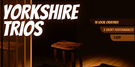 Yorkshire Trios Streaming tickets