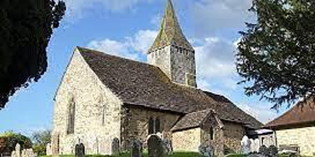 Archdeacon's Visitation and Swearing-in of Churchwardens tickets