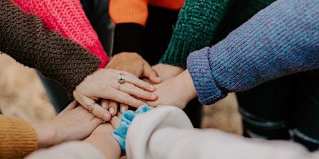 Women's Healing Circle - Trust tickets