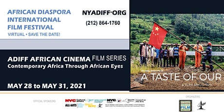 ADIFF presents: African Cinema Film Series tickets